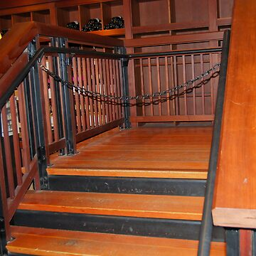 Century Stairs.....Napa, CA by davesdigis
