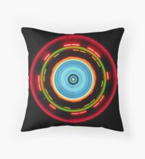 Sirens Throw Pillow