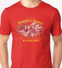 Samaels Taverne Slim Fit T-Shirt