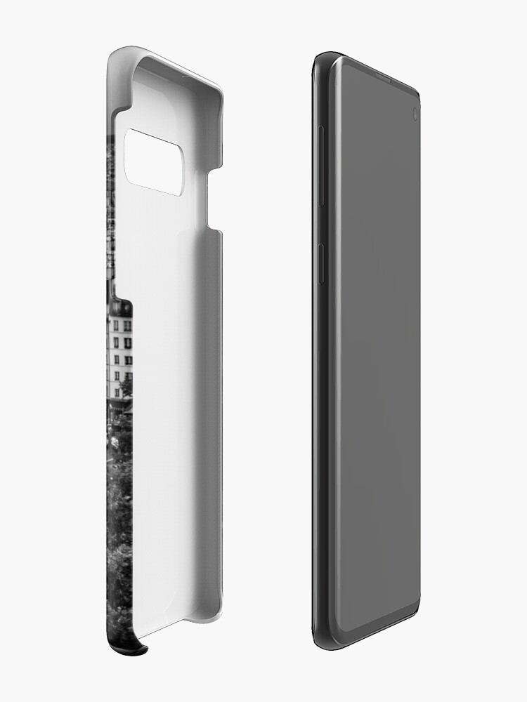 Alternate view of The Sentinal Case & Skin for Samsung Galaxy