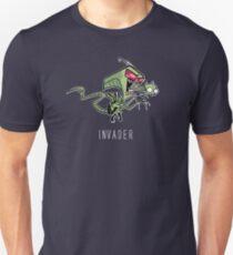 Zim-o-morph! Unisex T-Shirt