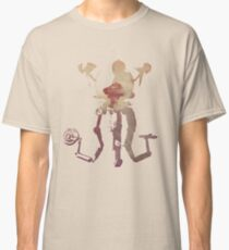 Mister Handy - Please Stand By Classic T-Shirt