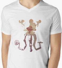 Mister Handy - Please Stand By T-Shirt