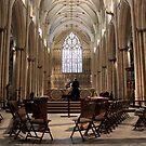 York Minster 2 by rsangsterkelly