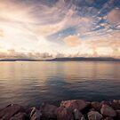 Relaxing Reykjavik, Iceland by YorkStCreative
