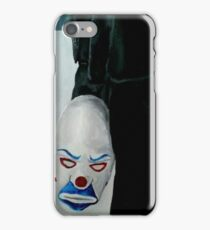 Bad Joke iPhone Case/Skin