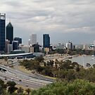City Views by Serenitas