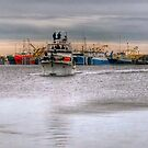 Fremantle  by HG. QualityPhotography