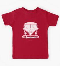 VW BUS, 1950-2013 Kids Clothes