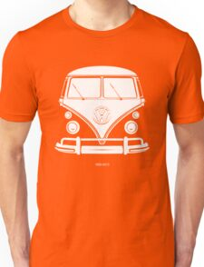 VW BUS, 1950-2013 Unisex T-Shirt