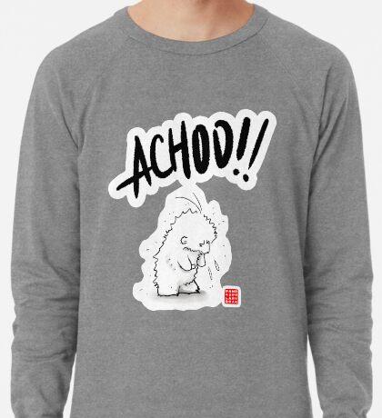 Achoo!! Lightweight Sweatshirt