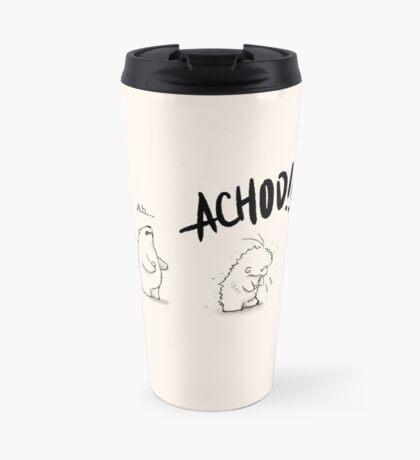Achoo!! Travel Mug