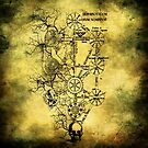 Memory of Forest (Original Background) by Dmitri Arbacauskas