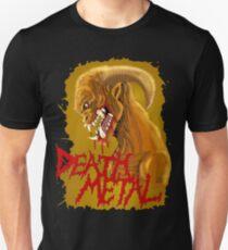 Death Metal Monster T-Shirt