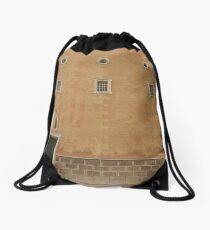 Traditional Mahon Drawstring Bag