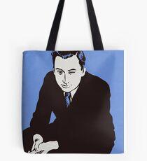 Roland Barthes Tote Bag