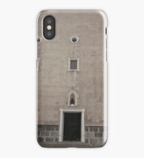 Ancient architecture iPhone Case/Skin
