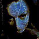 All Seeing I by DreddArt