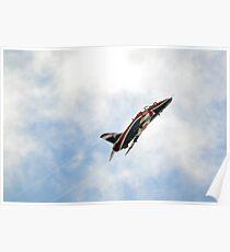 BAE Hawk T1A XX278 Poster