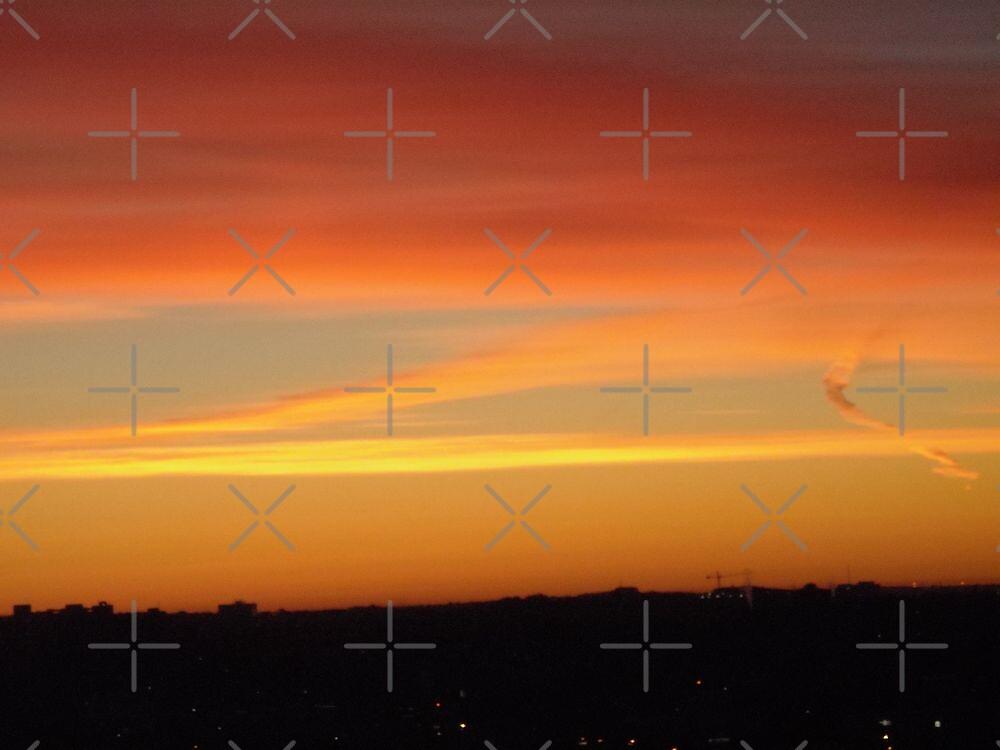 Ottawa Sunrise by Shulie1