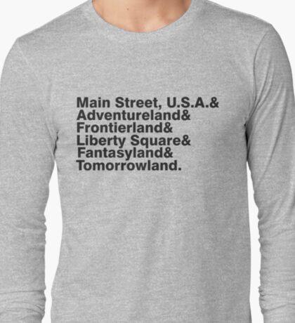 The Kingdom's Lands T-Shirt