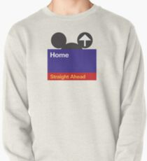 Goin' Home Pullover