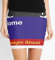 Goin' Home Mini Skirt