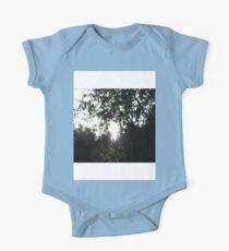 Glistening Trees Kids Clothes
