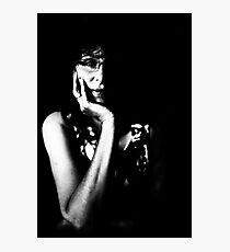 Chiaroscuro Photographic Print