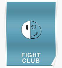 Fight Club Minima 2 Poster