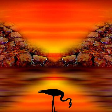 Sunset 9 by sirgulamhusain
