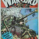 Warlord - Big Willi by James Stevens