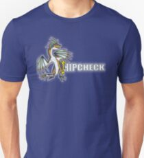 Beware the HipCheck! T-Shirt