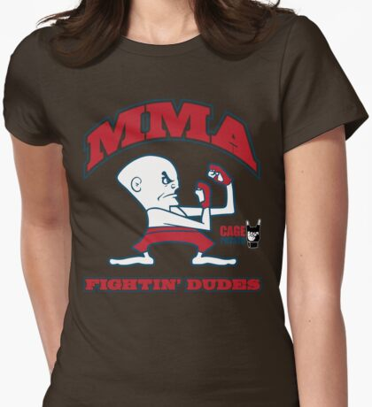 Fightin' Dudes T-Shirt