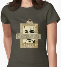 Icons: Señor DEATH Womens Fitted T-Shirt