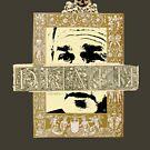 Icons: Señor DEATH by soyelzappo