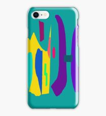 Friend Gradation Promise Prediction Schooldays iPhone Case/Skin