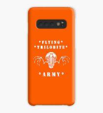 Flying Trilobite Army Case/Skin for Samsung Galaxy