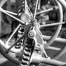 Wheels of Change by © CK Caldwell IPA