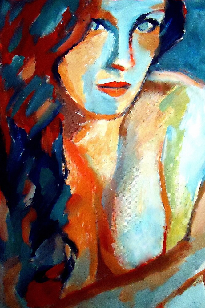 """Intimate silence"" by Helenka"