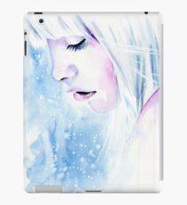 Winter fairy-tale iPad Case/Skin