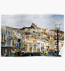 Syros II Poster