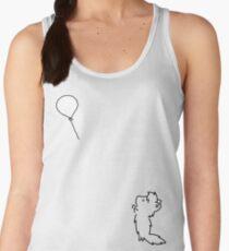 My balloon!! =TT_TT= Women's Tank Top