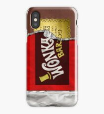 Wonka Bar Iphone Case iPhone Case/Skin