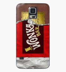 Wonka Bar Iphone Case Case/Skin for Samsung Galaxy