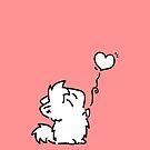 Kitties Love! (case2) by Mroo