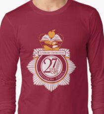 Literary Detective T-Shirt