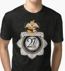 Literary Detective Tri-blend T-Shirt