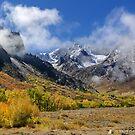 McGee Creek Canyon Majesty by MattGranz