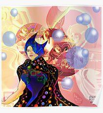 Princess Light Poster